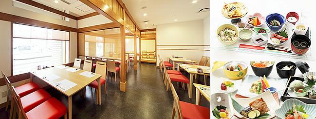 レストラン八島写真